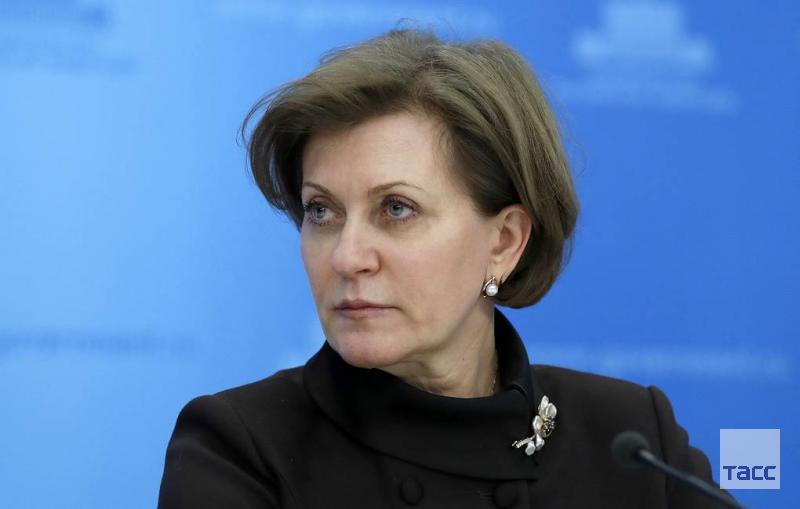 Попова: Ввозные случаи коронавируса на 90% приходятся на Турцию