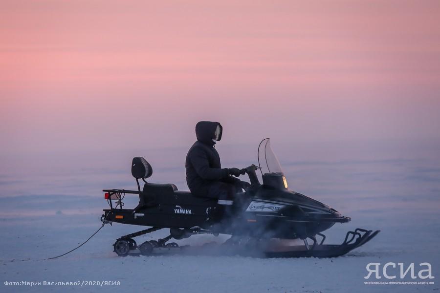 Кабмин утвердил госпрограмму социально-экономического развития Арктической зоны