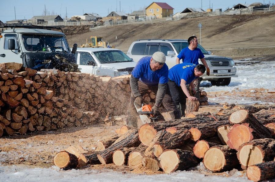 Не надо заглядывать к людям в дома. Депутат Госдумы против контроля за использованием древесины