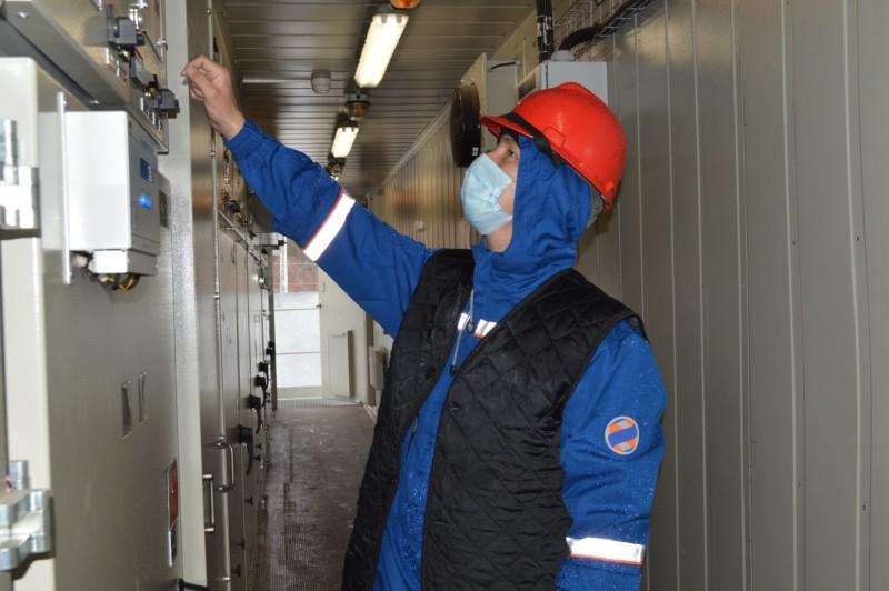 Южно-Якутские электрические сети готовы к прохождению пожароопасного периода