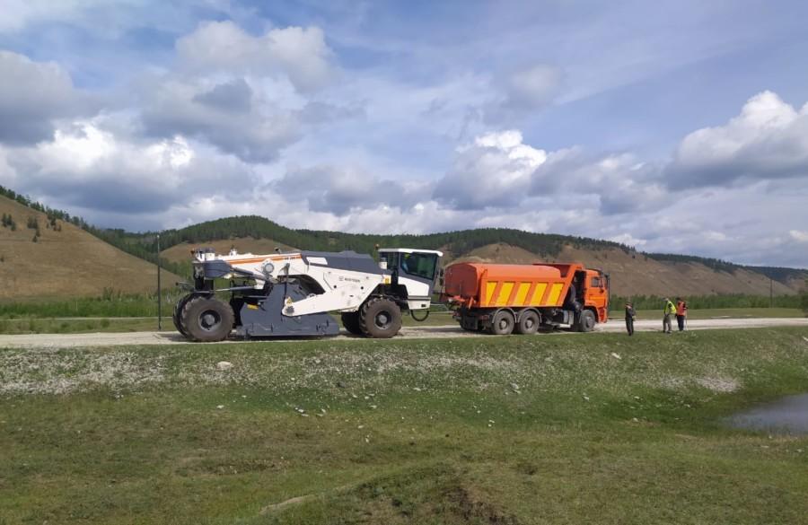 На Дальнем Востоке запустят программу реконструкции дорог местного значения
