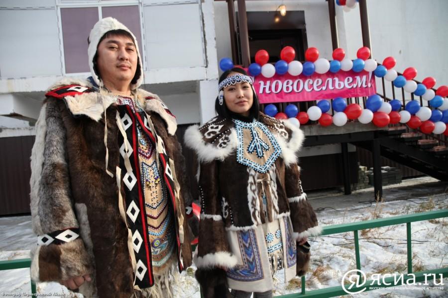 За 2019 год улучшили жилищные условия 1856 якутян