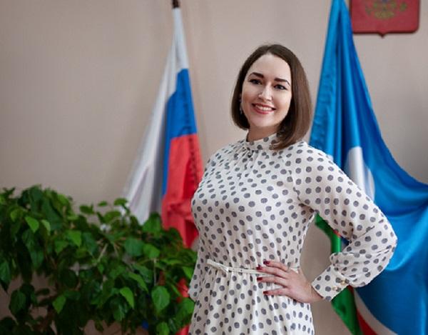 Ирина Высоких о важности предпринимательства и туризма для развития Якутии