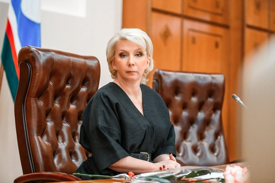 Ольга Балабкина: Санитарные нормы и правила должны соблюдать все
