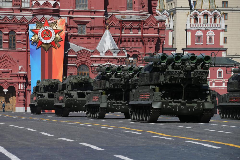 Индия направит до 80 военнослужащих для участия в параде Победы 24 июня в Москве