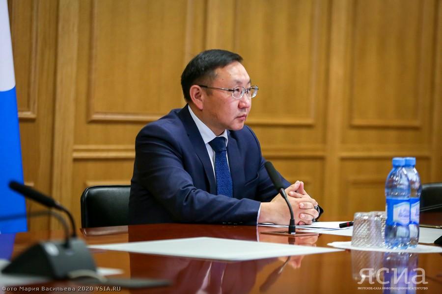 Алексей Колодезников: При необходимости на реке Колыме произведут еще взрывы льда