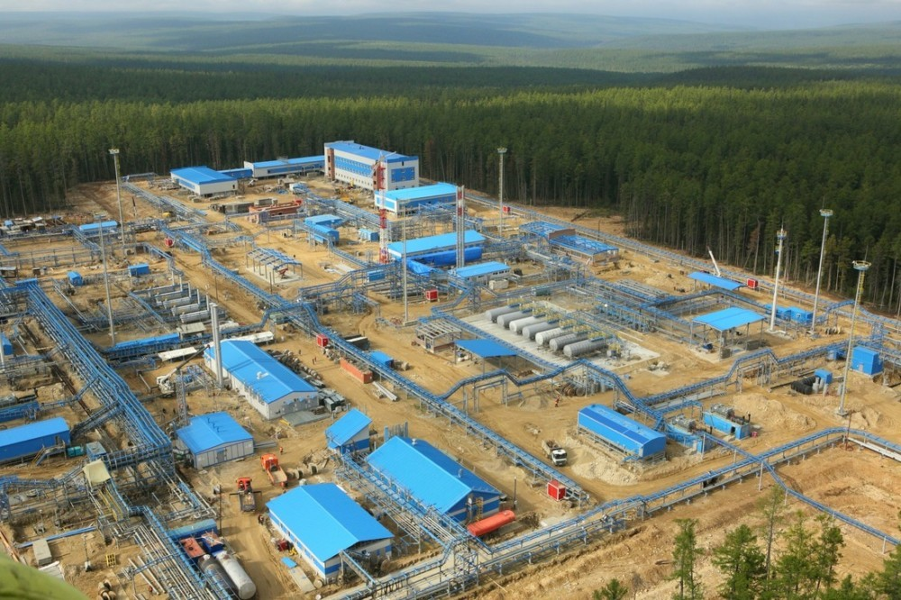 Айсен Николаев: На Чаяндинском месторождении карантин практически снят