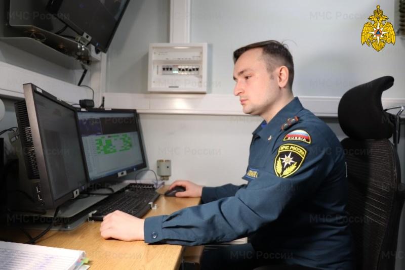В Якутии начали следить за ледоходом и пожарами из космоса
