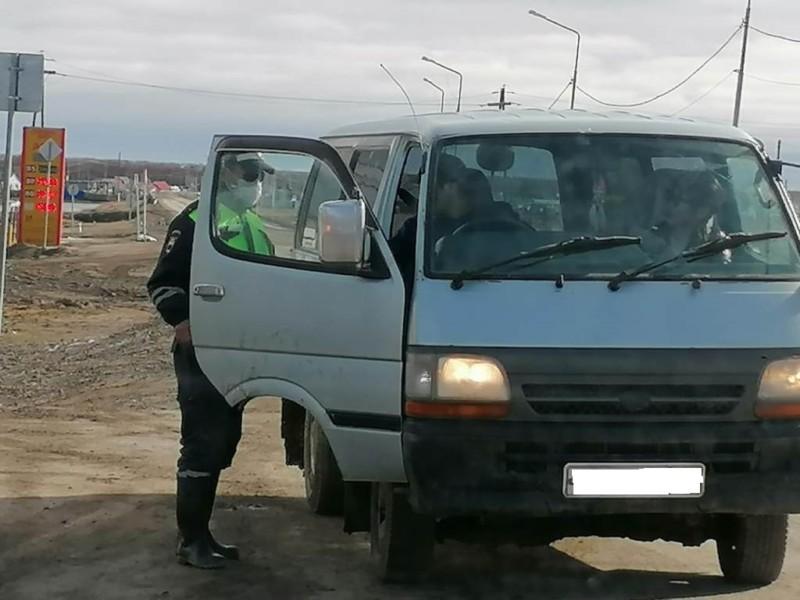 В Якутии таксиста оштрафовали на 30 тысяч рублей за нарушение ограничений по COVID-19