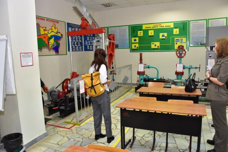 Учебный полигон «Фабрика процессов полного цикла» будет создан в Якутии