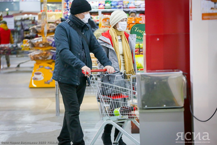 Потребительская активность в Якутске восстанавливается медленнее, чем в других городах- Сбербанк