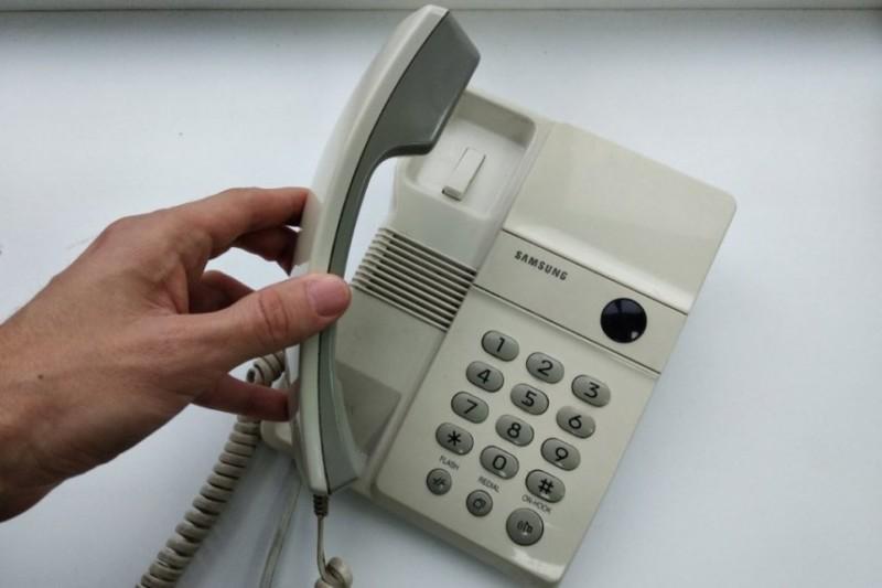 Единая телефонная приемная работает в Окружной администрации Якутска