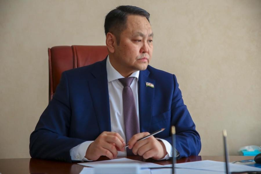 Альберт Семенов: Депутаты готовы «подставить плечо»