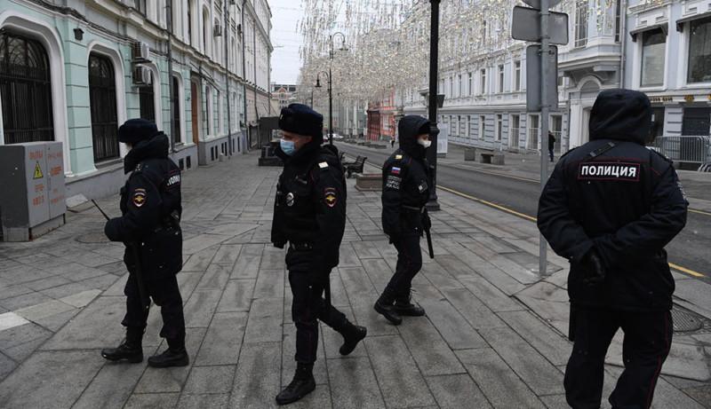 Штрафы за нарушение режима самоизоляции пойдут на борьбу с COVID-19