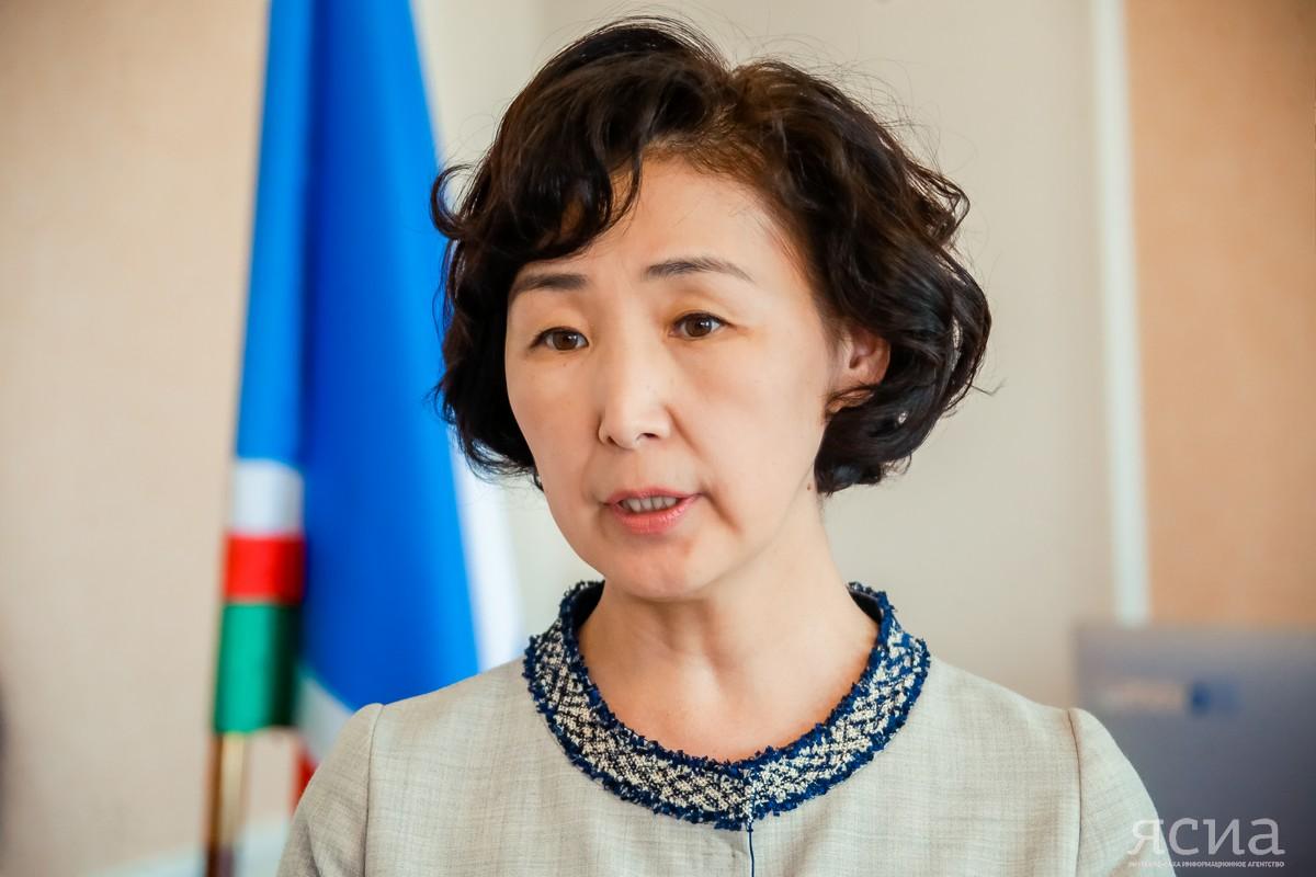 Майя Данилова: Пакеты антикризисных мер государства помогли поддержать занятость населения