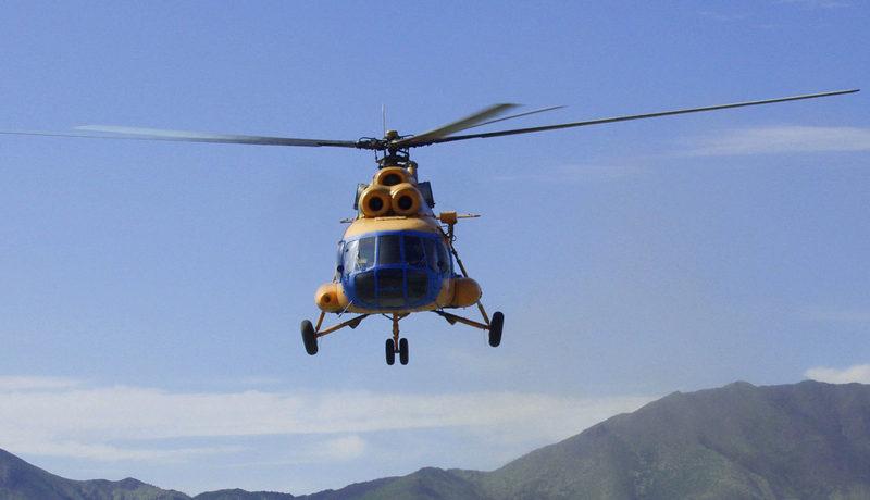 «Полярные авиалинии» приглашают абитуриентов бесплатно поступить на пилотов вертолета