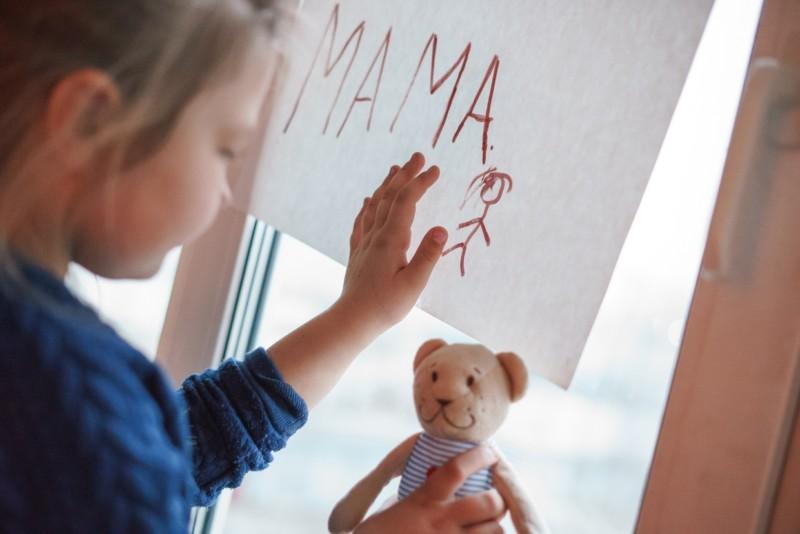 Детей-сирот добавят в перечень находящихся в трудной ситуации
