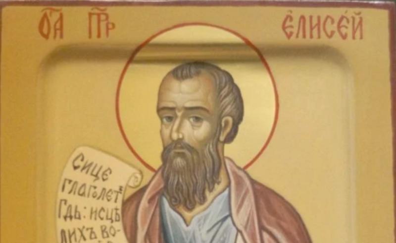 27 июня - Елисей Гречкосей: что можно и нельзя делать, приметы
