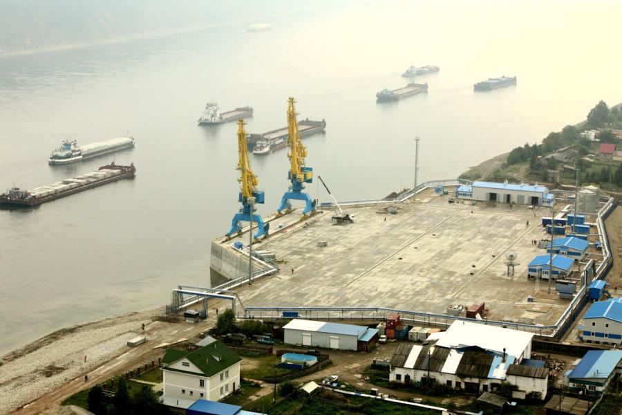 «Газпром добыча Ноябрьск» доставляет на Чаяндинское месторождение новое оборудование