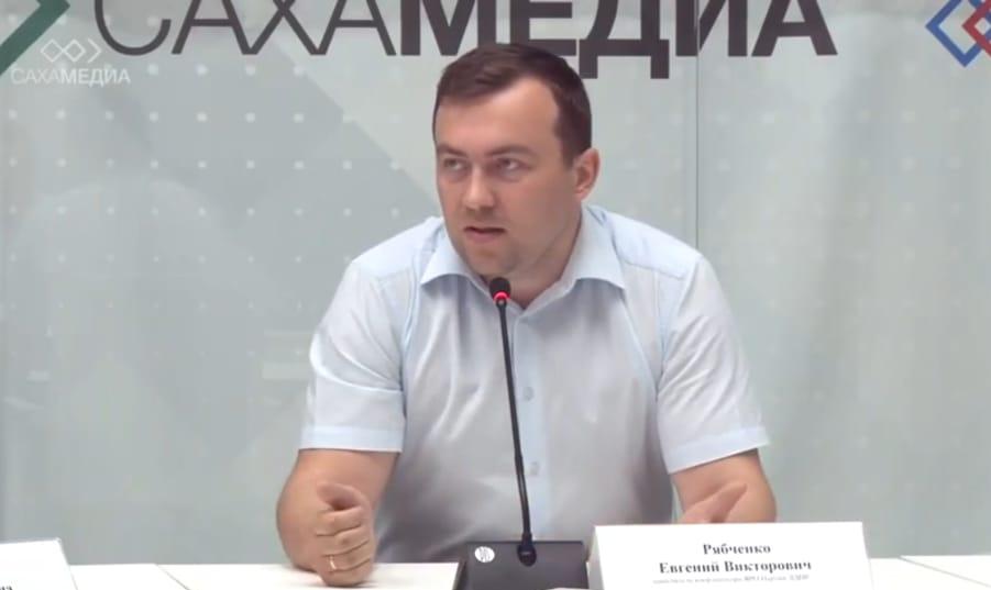 Евгений Рябченко: Предстоящие изменения нацелены на улучшение жизни граждан