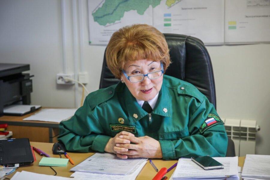 Варвара Устинова: Конституция РФ должна сплачивать многонациональный народ