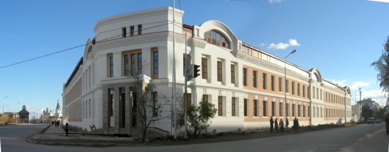 В Якутске с сотрудников НХМ взыскали похищенные деньги