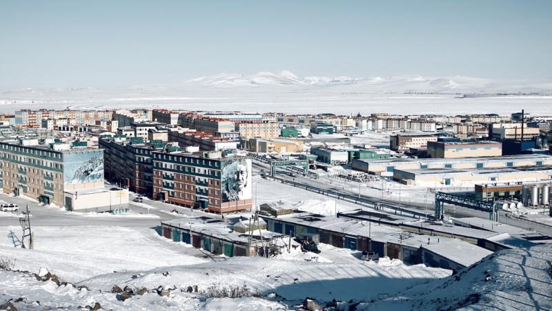 Молодежь приглашают сделать карьеру в «Команде Арктики»