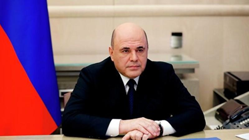 Мишустин утвердил правила предоставления субсидий российским аэропортам