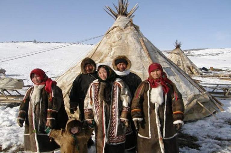 В кабмине поддержали законопроект о праве кочевников регистрироваться в районе кочевания