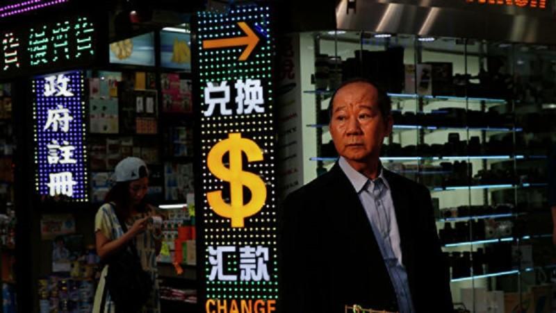 Китай готовит проблему для доллара