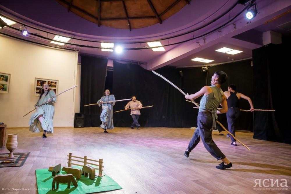 Вопрос об очных творческих испытаниях в Арктическом институте культуры и искусств еще не решен