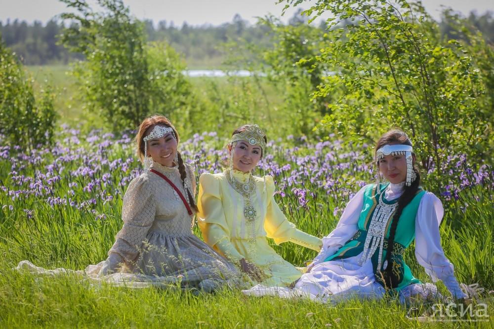 В Мирнинском районе конкурсы национальной одежды и талантов проведут заочно