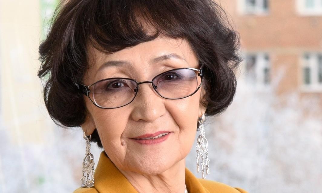 Валентина Кириллина:Якутяне внесли существенный вклад в разработку проекта Нацпрограммы развития ДВ
