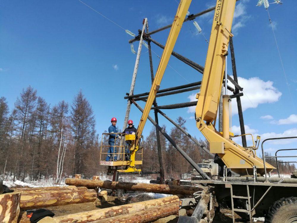 Якутскэнерго готово обеспечить надежное энергоснабжение потребителей
