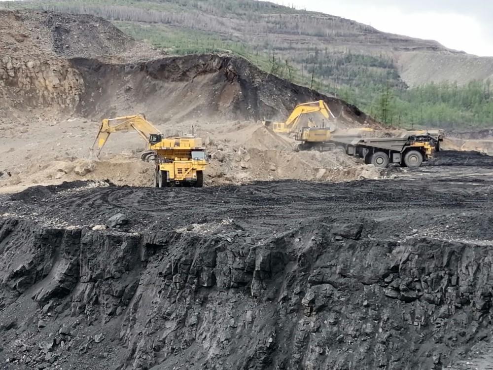 Эльгинское месторождение увеличит объем переработки угля до 30 млн тонн