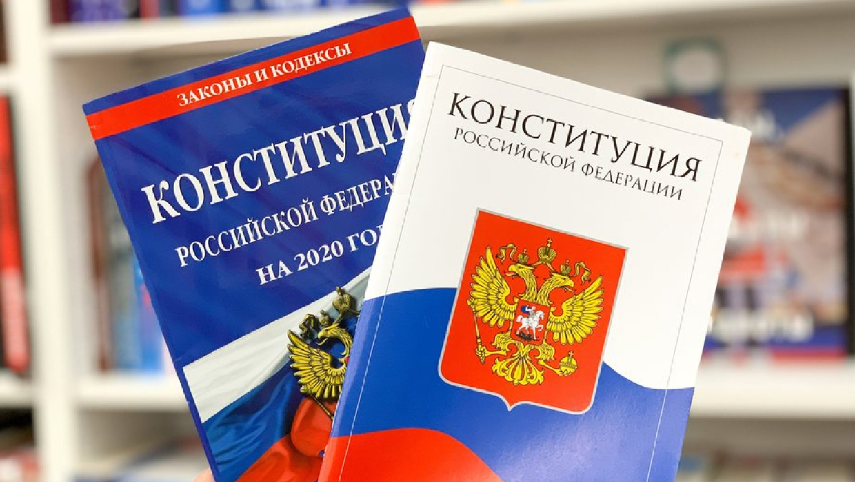 Пенсионерка Надежда Егорова: Новая Конституция гарантирует социальную поддержку