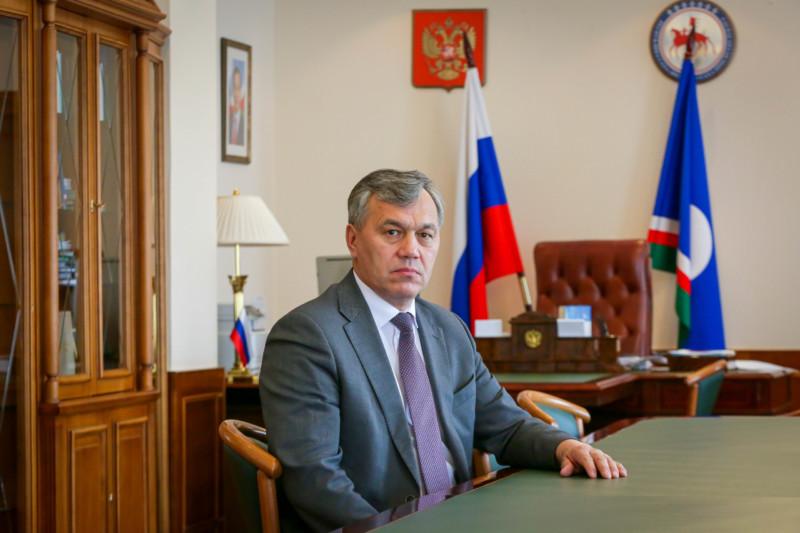 «Должны учитываться мнения жителей». Афанасий Владимиров об изменениях в Конституцию Якутии