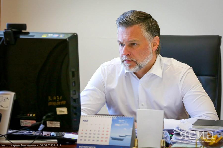 Кирилл Бычков: Недостаток рабочей силы не являетсяоснованиемдля переноса сроков строительства