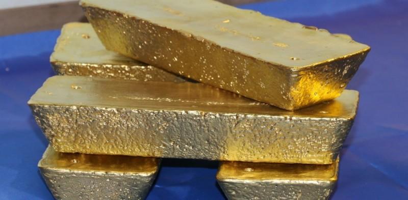 Золотодобывающая компания «Полюс Алдан» с начала года нарастила производство на 9%