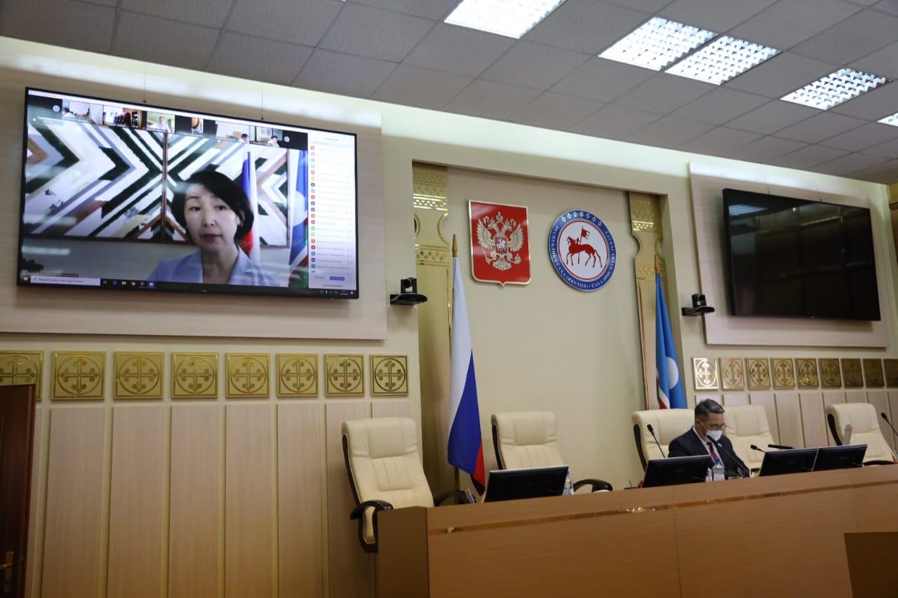 Мы видим регион в лидерах. В Стратегию развития Якутии до 2032 года внесут изменения