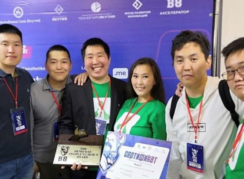 Третий выпуск стартапов акселерационной программы «Б8» пройдет онлайн 18 июня