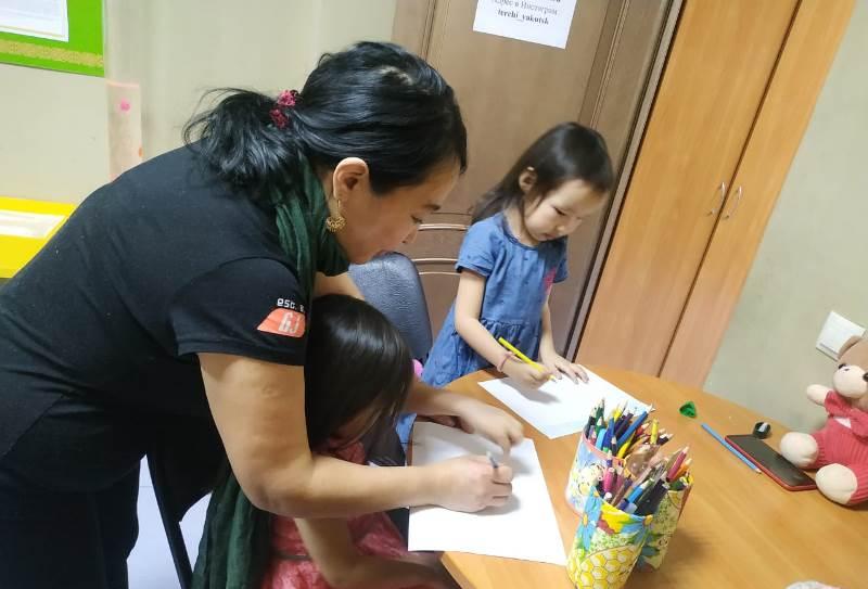 В Якутске женщинам с детьми в трудной жизненной ситуации предоставят приют и окажут помощь