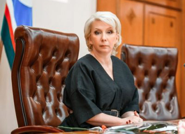 Ольга Балабкина: Язык – основа нашей культуры, от которой зависит благополучие страны