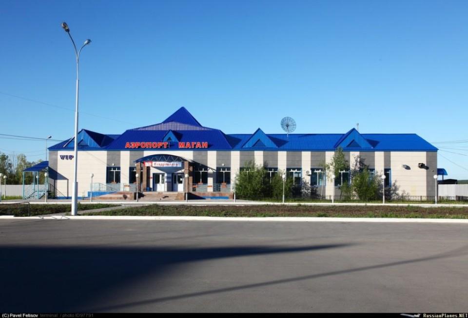 Власти Якутии проведут реконструкцию аэропортов в отдаленных районах