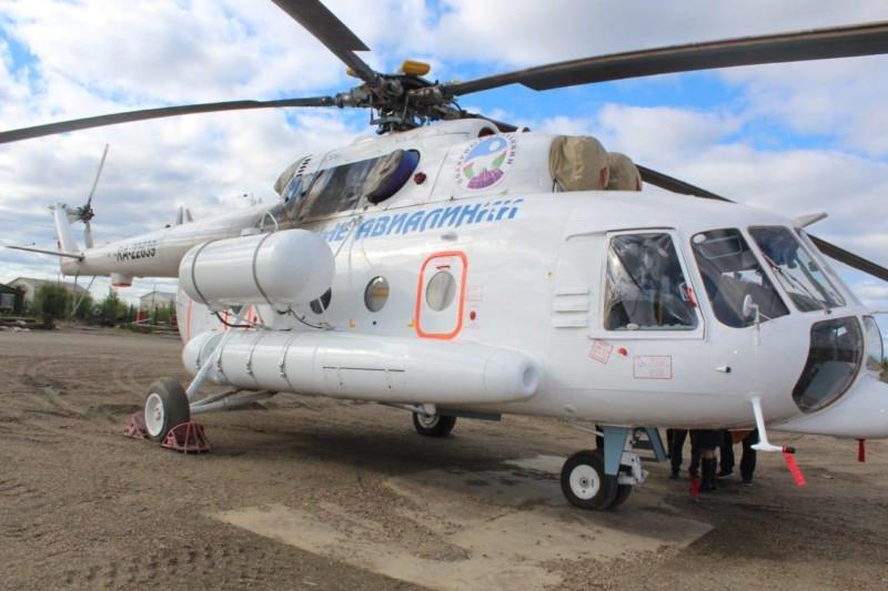 В якутском селе Майя откроют вертолетную площадку для санавиации