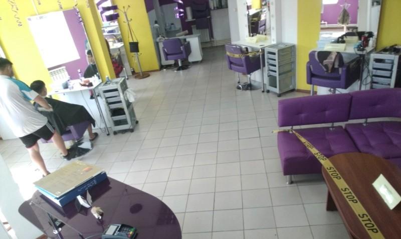 Парикмахерские на соблюдение мер профилактики против коронавируса проверили в Якутске