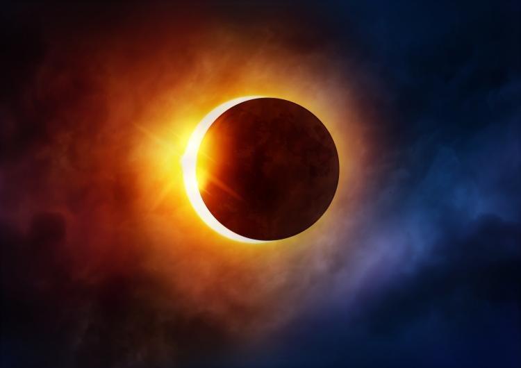 21 июня - солнечное затмение: что можно и нельзя делать