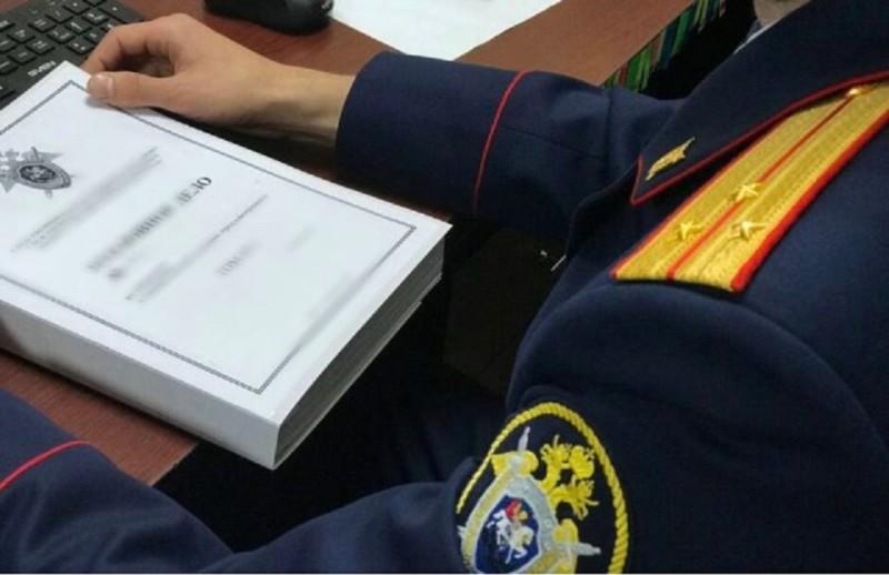 Возбудили второе уголовное дело о хищении денег в администрации города Вилюйска