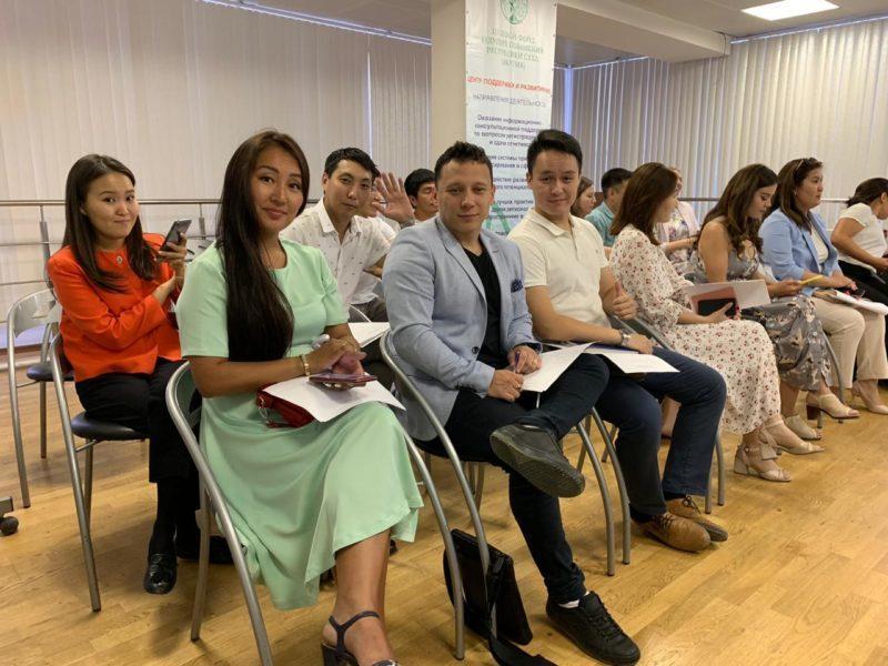 Идет прием заявок для участия в молодежном онлайн-форуме «Новая Якутия»