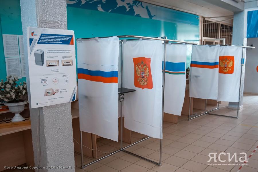 Наблюдатель Наталья Кирова: Нет сомнений в легитимности и законности голосования